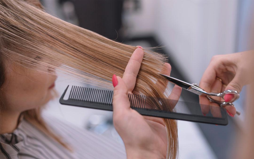 """Мастер-класс """"Правильный уход за волосами"""""""