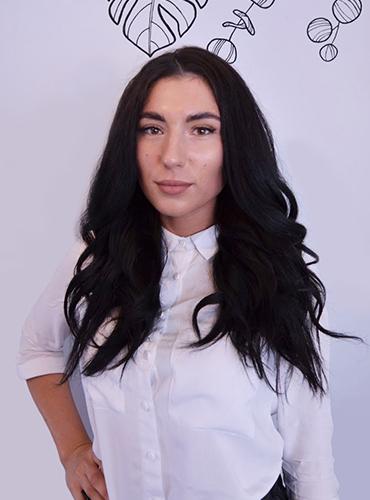 Анна Коксун