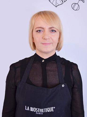 Ольга Ларченко