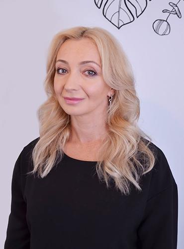 Светлана Лисовик