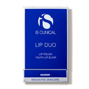 LIP DUO Омолаживающий набор для губ